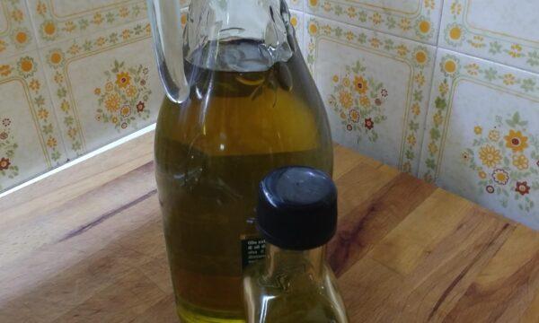 Come usare l'olio extravergine di oliva