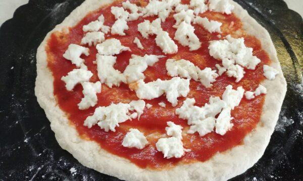 I segreti per preparare una buona pizza napoletana