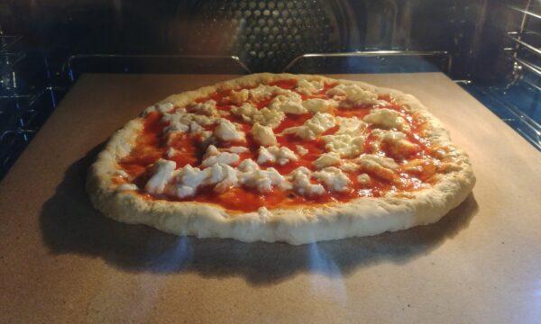 Pietra stone per pizza e pane