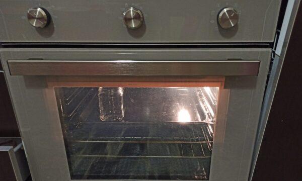Cottura in forno statico o ventilato